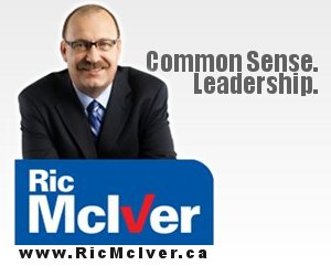 Ric McIver for Mayor of Calgary