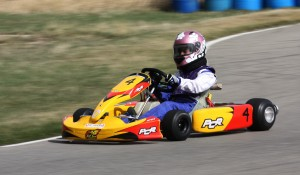 Who's Racing Where – Aug 2-5, 2012