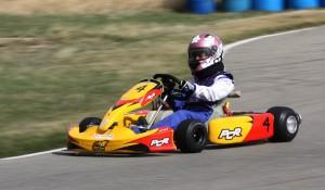 Who's Racing Where – Aug 2-5, 2012
