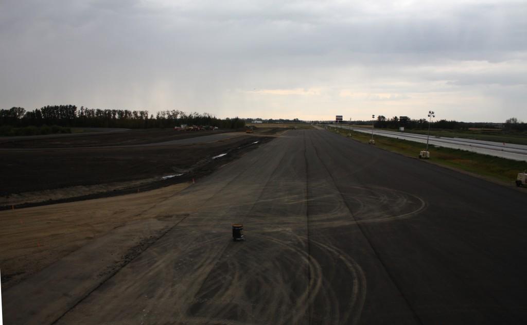 Castrol Raceway – Road Course