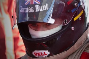 Bell Helmets Play Staring Role In RUSH