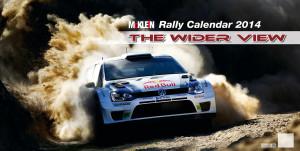2014 McKlein Calendars