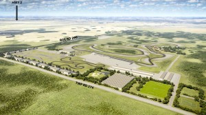 Rockyview Motorsports Park – Crowdfunding Project