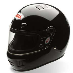 Bell Helmets SA2010