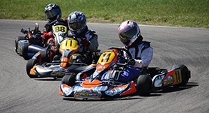 Karting Equipment
