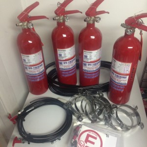 Product News: SPA Fire Systems