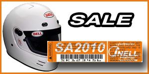 SA2015 Helmets and SA2010 Sale