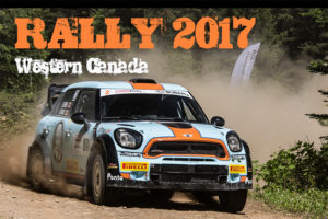 2017 Race and Rally Calendars