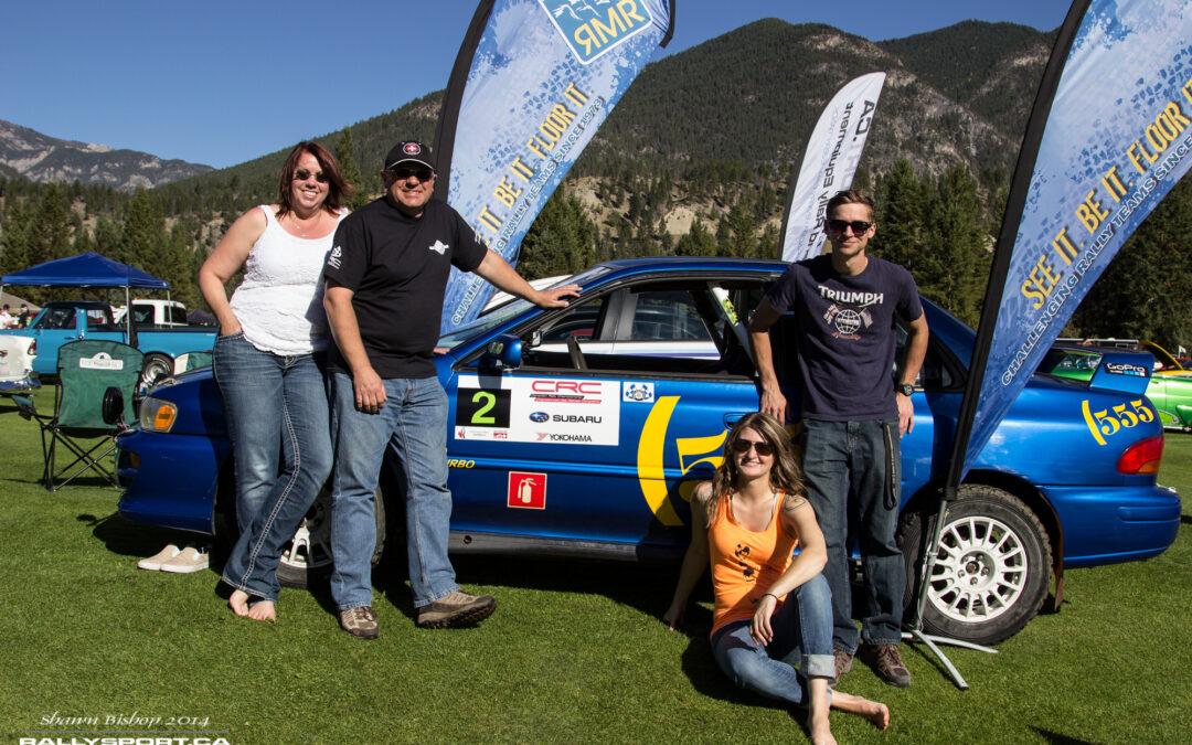 Photos:  Radium Car Show